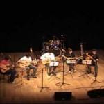 Recital Marcelo Almansa e Alunos - Quarteto do Centro de Educação da UFSM