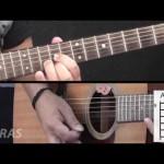 Luan Santana - Meteoro - Como Tocar no TVCIFRAS (Parte 1/2)