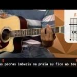 Medo da Chuva - Raul Seixas (aula de violão simplificada)
