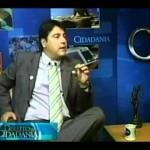 Professor Marcelo Pistelli / TV Primeira / Entrevista sobre o curso de Direito da Unimonte