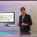 Curso de Inglês - Prof. Rosana Nassar - New Global English