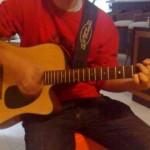 Canção Para o Amigo que Vai - Aula de Violão Emaús Florianópolis