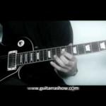 Guitarra Show - STOP