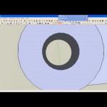 Desenho Técnico Mecânico com sketchup 6 pro.wmv