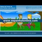 Unidade 7 - Curso de Espanhol Online com tutoria - EspanholOnline