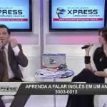 XPRESS LANGUAGE NO SUPER POP -- (23/08/2010) PROF. MARK BATTIS
