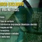 Cursos Excel Office 2007 | VídeoAulas Interatívas_ Curso Passo a Passo! Frete Grátis!!!