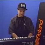 Curso de Teclado para Iniciantes em DVD - www.portaldoscursos.com.br