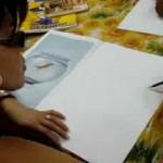 Curso Nilva Barrozo desenho de observação