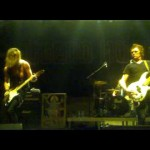Glenn Hughes- Guitar Solo and Mistreated- FLORIANOPOLIS 18/12/2009ART PART 1