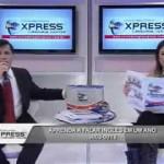 XPRESS LANGUAGE NO SUPER POP -- (04/08/2010) PROF. MARK BATTIS