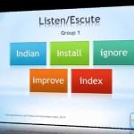 Curso de Inglês Completo -- Pratique sua pronúncia em Inglês em menos de 10 minutos