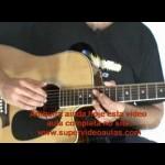 Video aula Violão para Iniciantes WWW.SUPERVIDEOAULAS.COM