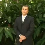 Evandro Piropo, aluno do 5º ano do curso de Direito da FACAMP