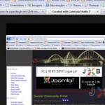 Vídeo curso de Joomla