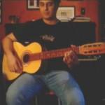 primeiros erros video aula - violão