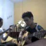 By the way (cover) - baxolao, violao, voz