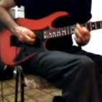 Aula Guitarra - Prof. Emilio