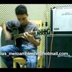 Elias Eduardo- REFLEXAO HAMORNICO - Video Violão