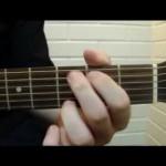 Curso de Violão Gospel para iniciantes - Exercicios com acordes 02
