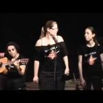 Mais uma de amor - Blitz (Audição 2010 da Escola de Música EVISOM)