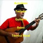 Anunciação - Interpretação Prof. J. Tambani - Violão