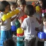 Escola Infantil Pingo de Mel