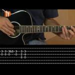 A Louca - Luan Santana (aula de violão completa)