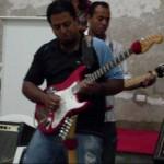 fiel a mim solo guitar Michel Ribeiro