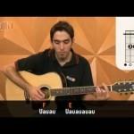 Vapor Barato - O Rappa (aula de violão simplificada)