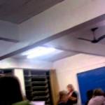 Turma 302 - Ano 2009 - Aula da Rita.3gp