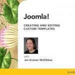 Curso de criação de templates Joomla - lynda.com