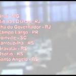 TV FACECA 11 - Coordenadores de Curso de Direito da Rede CNEC
