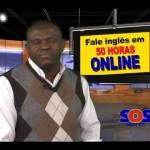 CURSO DE INGLES EM 50 HORAS ONLINE - 1 de 3 - FALE CONOSCO AO VIVO - Add MSN : sosinglesusa@live.com