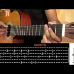 Sem Ar - D'Black (aula de violão completa)