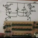 Curso eletronica com placa de laboratório video 6/7