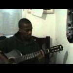 video aula - Bruna Karla sou humano como tocar Thiago Justino