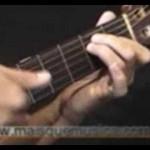 AULA -Tears in Heaven - Parte A violao curso tocar aprenda