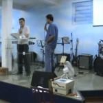 Preach (1st part) / Pregação (1a. parte)