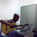 Aula violão - PARTE II - desde que o samba é samba