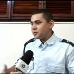 Policiais do BPTur têm aulas de inglês para Copa 2014 - TV Cidade - 26/04/2011