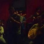 Escola de Música - SEVEN STEPS TO HEAVEN by GUITARRALEÃO no New Jazz dia 25 05 09