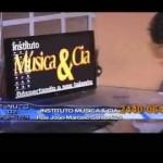 CURSO DE VIOLINO EM GUARULHOS - INSTITUTO MÚSICA & Cia - www.institutomusicaecia.com.br