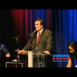 Ministro da Justiça José Eduardo Cardozo profere aula magna do curso de Direito - 11/02/11