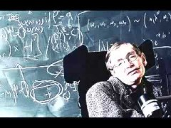AudioBook: Stephen Hawking – Ateísmo e Pseudociência???