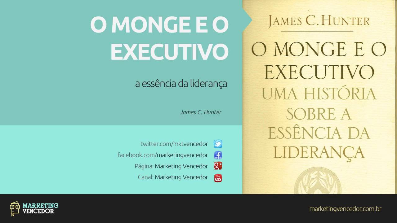 O monge e o Executivo – James C Hunter [Audiobook dublado] parte 4 de 5