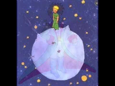 O Pequeno Príncipe – Audio Book