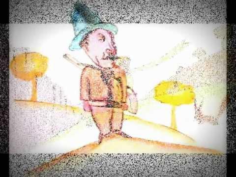 """""""O Pequeno Príncipe"""" (de Antoine de Saint-Exupéry) audiobook com Paulo Autran e Tom Jobim"""